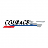 Team Courage Compétition